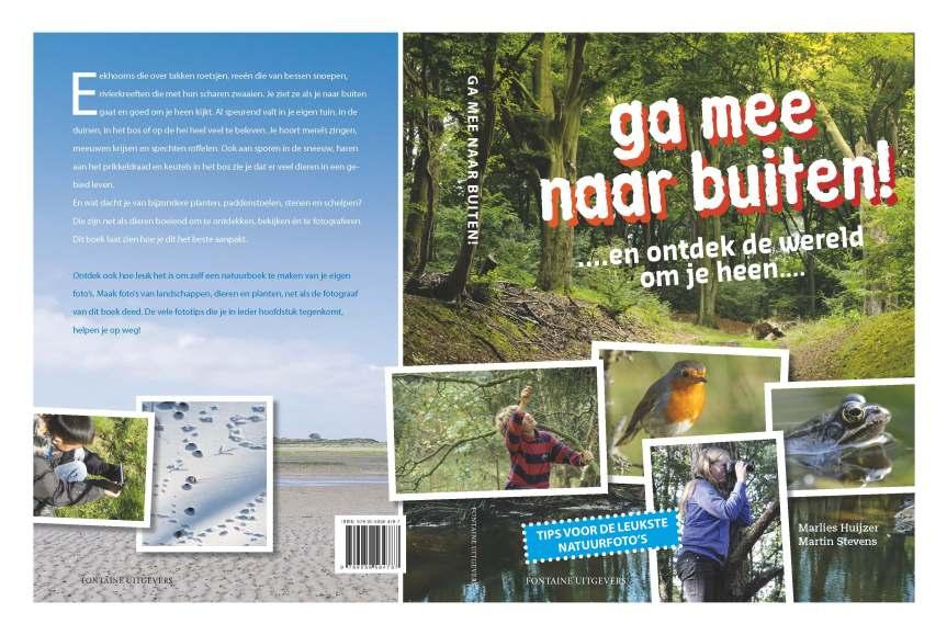 Natuur cover plano-schoon